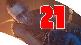 DANG! I DIDN'T KNOW THAT! - Far Cry Primal Gameplay Walkthrough Pt.21