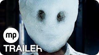 Trailer of Schneemann (2017)