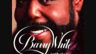 Barry White- What am I Gonna Do With You (with lyrics)