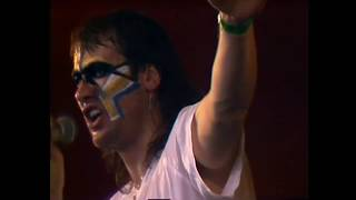 Marillion live 1983 HQ for the first time - Roskilde Festival - 1/7/1983