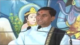 Ram katha | Day 9 Part 5 | Ramkrishna Shastri Ji