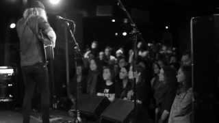 Stu Larsen - San Francisco - Live in Munich - March 2015