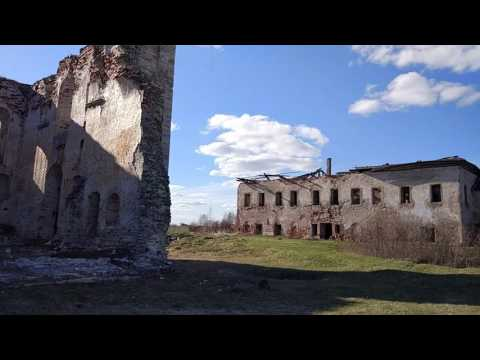 Красный Холм - Бежецк - Михалиха