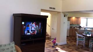 Disney's Old Key West 3 Bedroom Villa Tour
