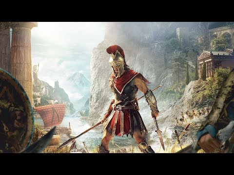 Assassin's Creed Odyssey sur Switch