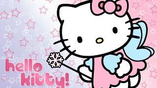 Hello Kitty Kinderserie Nouvelle Mit folgen 2015 deutsch