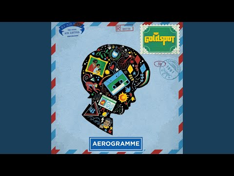Evergreen Cassette (Song) by Goldspot