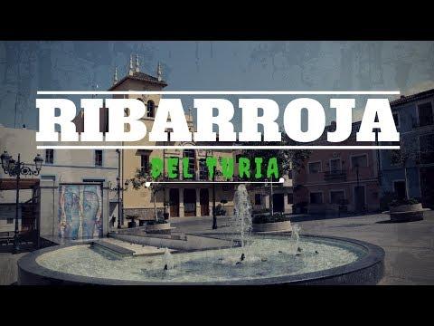 FALSO Video Promocional RIBARROJA DEL TURIA   KillerGamerify
