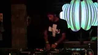 Dan Mela - Live @ Crime Room 07 2013