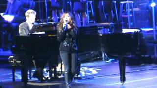 Charice - Note to God (David Foster & Friends)