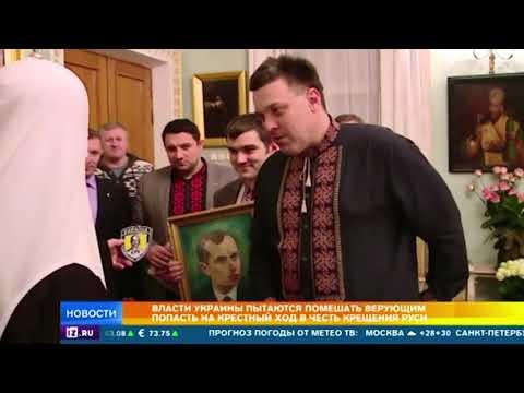 Храмы томской губернии