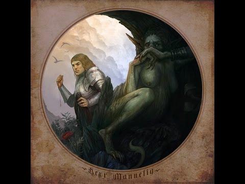 Ladies of Westeros - Herr Mannelig