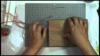 Easy To Make Paper Bag Books
