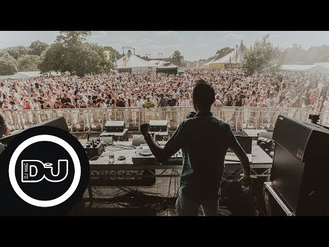 Dimitri From Paris Disco Set Live From 51st State Festival
