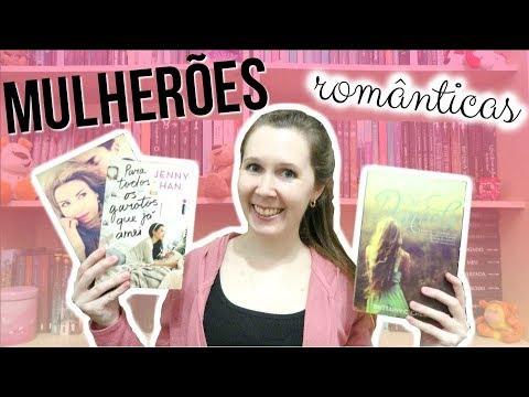 Mulherões #1 | Leituras de Deni