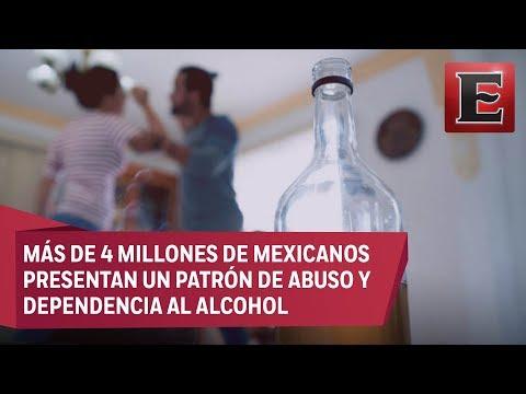 El tratamiento forzado del alcoholismo en moskve