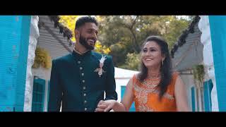 Best Pre Wedding Video Shoot || Munna & Nidhika PRE WEDDING || Forest Hill Resort