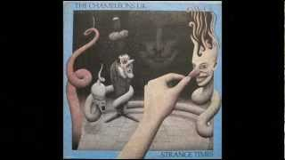 the chameleons~soul of isolation