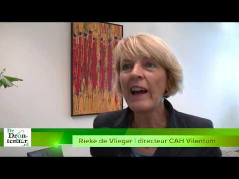 VIDEO - CAH Vilentum blijft ook na fusie een christelijke school