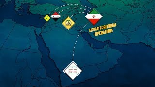Угроза новой войны на Ближнем Востоке: США вышли из ядерной сделки с Ираном. Удар Израиля по Сирии.