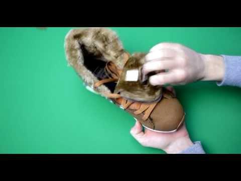 Обзор Adidas Chewbacca от Sneakers Store