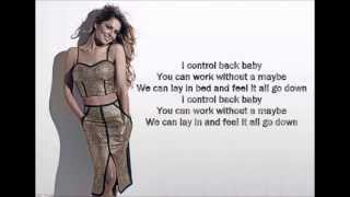 Cheryl - All In One Night Lyrics