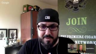CigarChat LIVE with Viva Republica Cigars