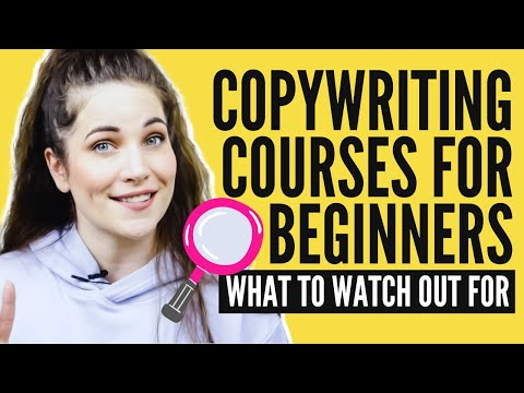 Is Taking A Copywriting Course Worth Your Time & Money? (For ...
