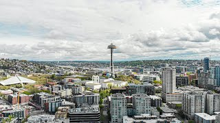Can you TAKE a DRONE to SEATTLE, WASHINGTON?