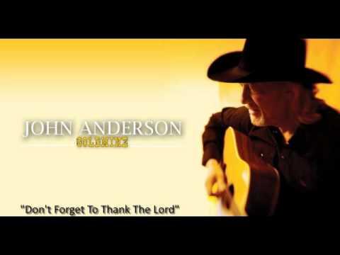John Anderson -