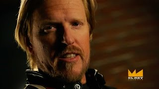 ICYMI Check out DuskElRey actor Jake Busey what it takes to be