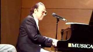 """Antonello Venditti - Presentazione """"Dalla pelle al cuore"""""""