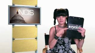 NCIS - You Ask, They Tell: Pauley Perrette