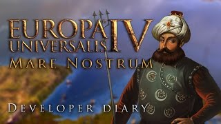 Europa Universalis IV: Mare Nostrum Youtube Video