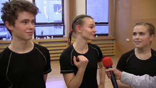 Majstrovstvá Európy v Bratislave – ERSO SHOW CONTEST 2018