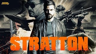 Stratton 2018 Upcoming English Movie Trailer | Releasing Soon on Cinekorn Movies