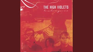 The high violets chords 417 stopboris Choice Image