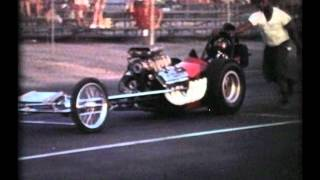 Atco 1960's Drag Racing - It's a Sport, Baby