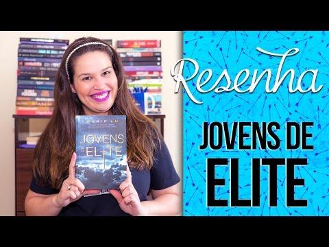 Resenha: Jovens de Elite [Jovens de Elite #1] - Marie Lu   Laila Ribeiro