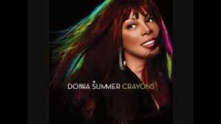 Donna Summer - Crayons (feat. Ziggy Marley)
