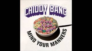 Chiddy Bang - Mind Your Manners Instrumental