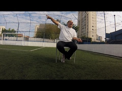 Ídolo do Timão, Rivellino é convidado para chapa em candidatura da FIFA