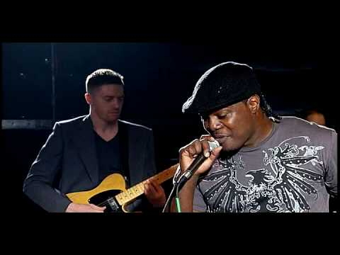 The Revelations feat. Tre Williams 'I Don't Want To Know'