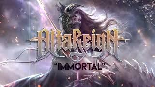 ALTA REIGN - Inmortal