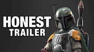 STAR WARS: BATTLEFRONT (Honest Game Trailers)