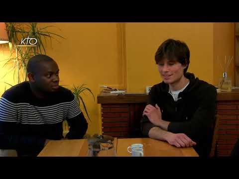 OEcuménisme : apprendre à vivre ensemble (2/4)