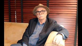 Entrevista con Eudald Carbonell: