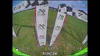Fox Racing V1 - Pilot Paolo Ponzo - DVR