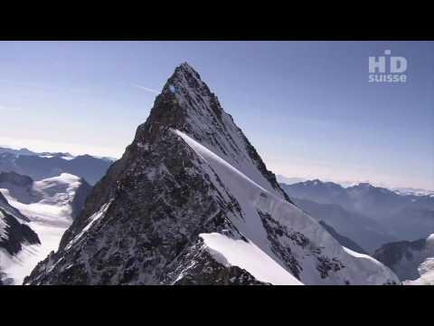 Das Finsteraarhorn - HD Suisse.wmv
