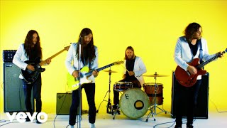 J. Roddy Walston & The Business - The Wanting (Official Video)
